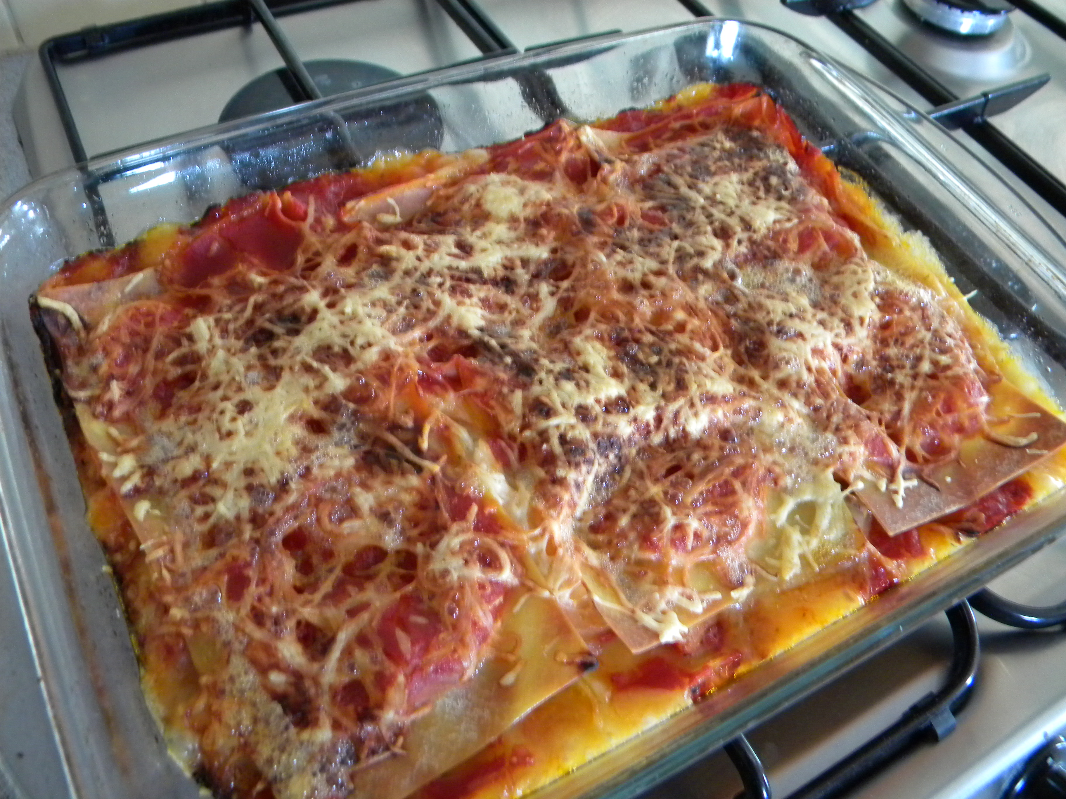L atelier cuisine du mercredi lasagnes au saumon maman for L atelier cuisine