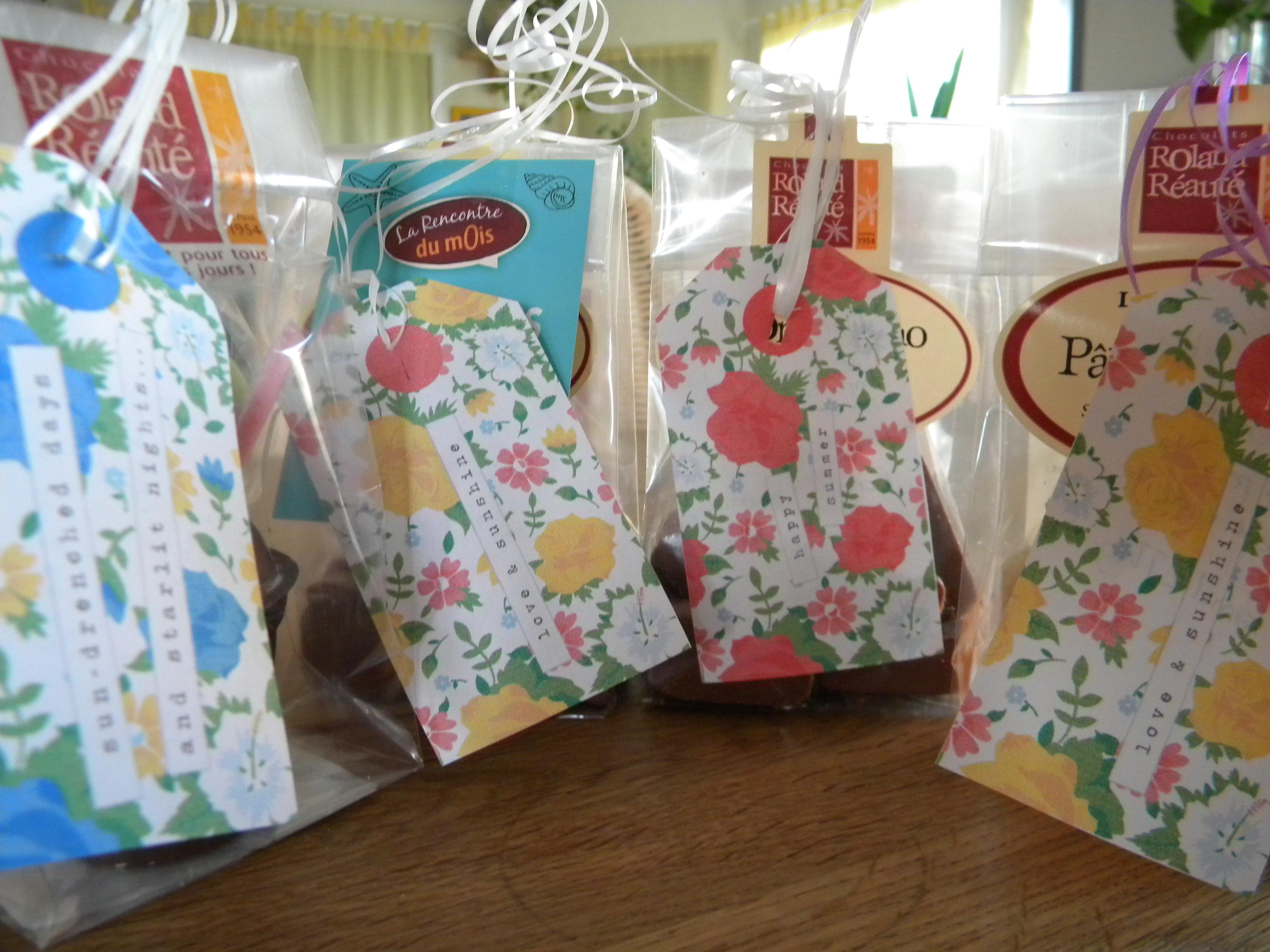 Des chocolats pour la ma tresse maman est en haut - Cadeau pour maitresse d ecole ...