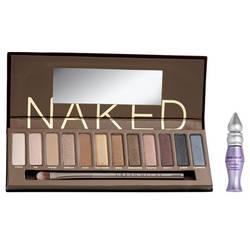 naked UB