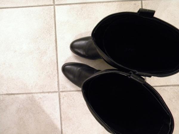 bottes hiver 2013 2