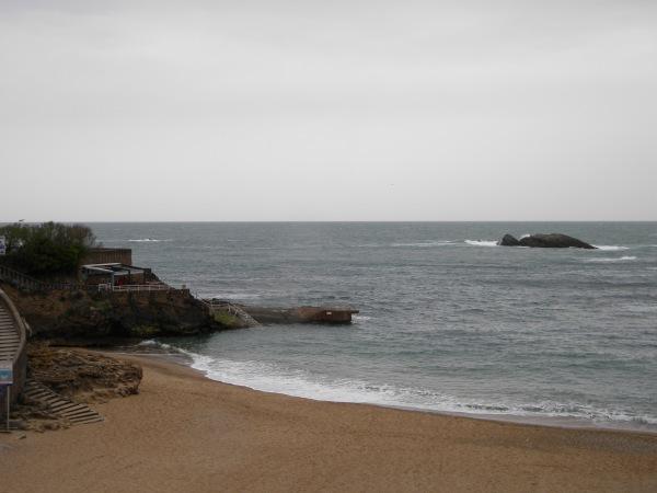 plage Port-VIeux