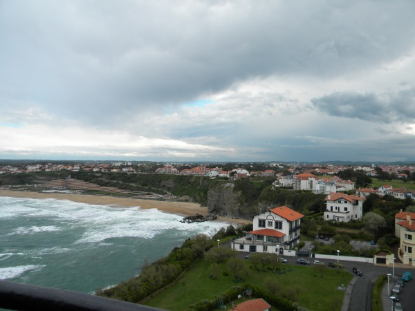 Plages d'Anglet