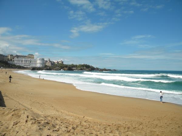 Biarritz - 010513