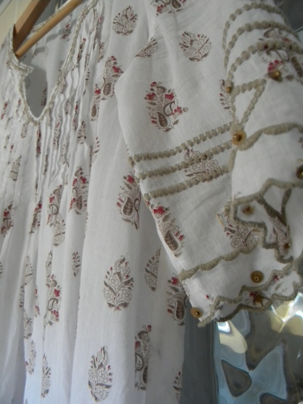 blouse Promod