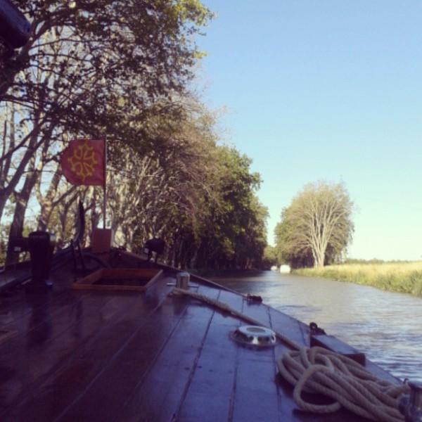 Canal de la Robine 010813