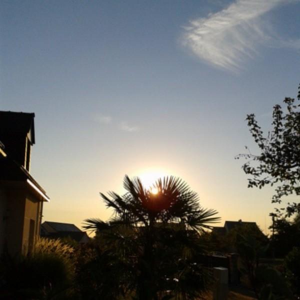sunrise 040913