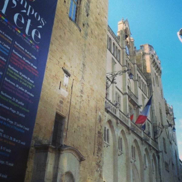 Narbonne 08133