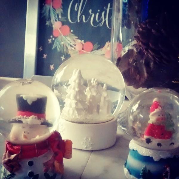 Ambiance #christmas #noël #athome #décembre